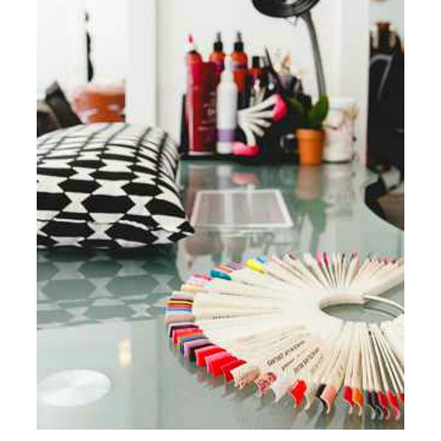 Gallery Unique Nail Salon Decor Nailpro