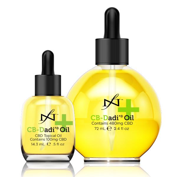 CB-Dadi' Oil